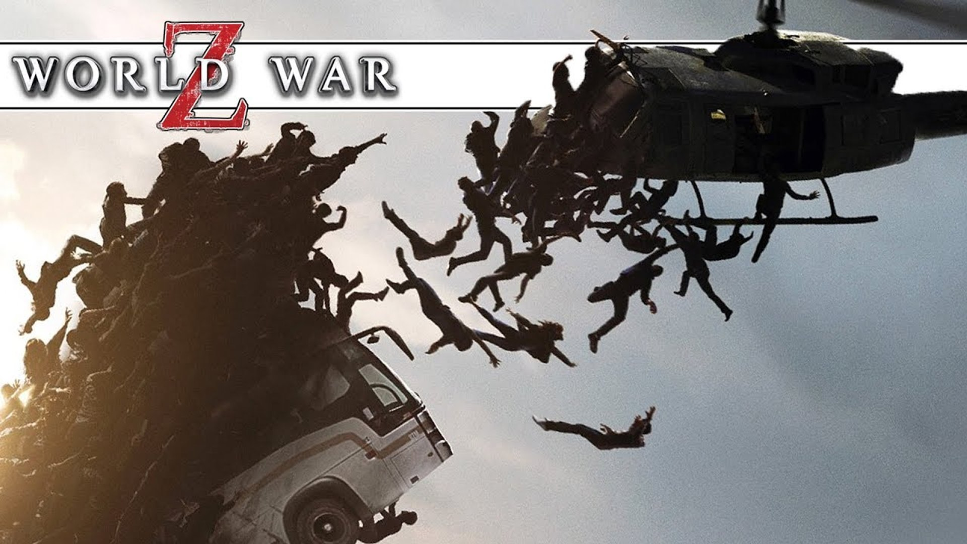 World War Z Funny Moments - BETTER Than Left 4 Dead | Video Game