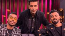 Hardik Pandya, KL Rahul fined Rs. 20 Lakh each by BCCI for Koffee With Karan Show | FilmiBeat