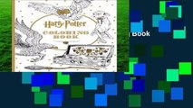 [GIFT IDEAS] Harry Potter Coloring Book by Scholastic