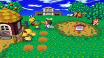 [Let's Play] Animal Crossing Let's Go to the City - Partie 28 - Une autre partie de cache-cache _