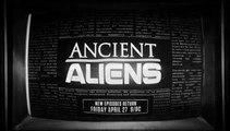Ancient Aliens - S13 Trailer - UFO Conspiracy