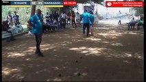 Les 72h de pétanque de Saly (Sénégal) : 8ème N'DIAYE vs MADAGASCAR