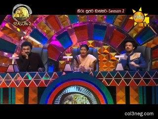 Hiru Super Dancer Season 02 | Ep 10 | 20-04-2019 - Sinhala