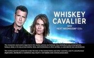 Whiskey Cavalier - Promo 1x09