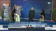 Proses Audisi Syiar Anak Negeri di Semarang