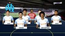 EA Guingamp vs Marseille OM Résumé du match