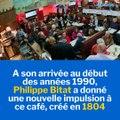 Lyon : le Café de la Cloche, un lieu de vie chargé d'histoire