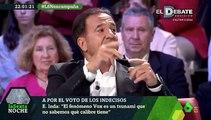 """Eduardo Inda: """"En Andalucía Vox le quitó escaños a la izquierda"""""""