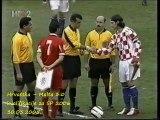 Hrvatska - Malta 3_0 [2005] Kvalifikacije za EP 2006