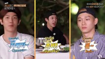 EXO's Ladder- Season 2 Episode 50 Engsub Final