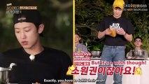 EXO's Ladder- Season 2 Episode 48 Engsub