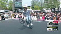 Dominik Nekolny   3rd place - UCI BMX Flatland World Cup Final   FISE Hiroshima 2019