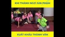 Ưng Hoàng Phúc và dàn cast Chạy Đi Chờ Chi chứng minh: cùng nói tiếng Việt nhưng hiểu hoàn toàn sai là chuyện bình thường!