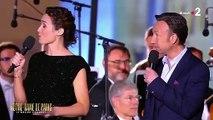 """Notre-Dame est """"quasi sauvée"""", selon le ministre de la Culture Franck Riester"""