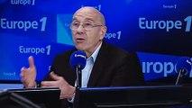 """André Grimaldi sur la grève des urgentistes : """"Le taux de passage des patients augmente, mais pas le personnel"""""""