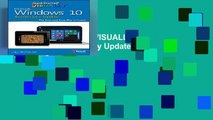 [Read] Teach Yourself VISUALLY Windows 10 Anniversary Update  For Kindle