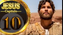 Capitulo 10 JESUS  Español