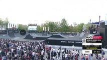 Rim Nakamura | 2nd place - UCI BMX Freestyle Park World Cup Final | FISE Hiroshima 2019