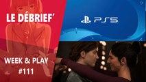 Débrief': Infos PS5, The Last of Us 2, Xbox One SAD et censure sur PS4