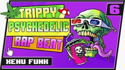 [ FREE ] Trippy Beat Weird 8 bit Trap Beat Instrumental || XenuFunk