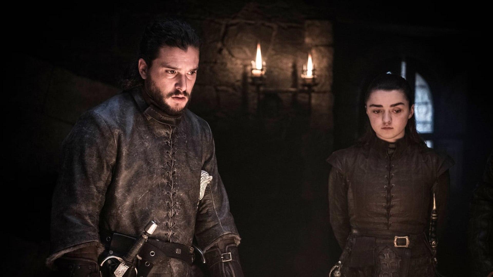 Daenerys Targaryen Game Of Thrones Season 8 Episode 6 Video Dailymotion