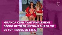 PHOTOS. Anniversaire de Miranda Kerr : ses photos les plus cultes avec les Anges Victoria's Secret