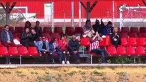 Sevilla 1-2 Athletic de Bilbao: Liga Iberdrola