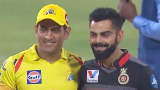 IPL 2019 CSK vs RCB: MS Dhoni and Dwayne Bravo returns, Chennai opt to bowl| वनइंडिया हिंदी