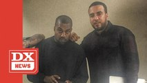 French Montana Says Kanye West's Next Project Will Change Everybody's Life