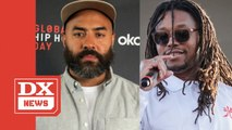 """Lupe Fiasco Calls Out Old Man Ebro Over """"Old Town Road"""""""