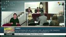 teleSUR Noticias: Fondo buitre podría iniciar juicio contra Argentina