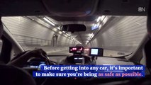 Ride Sharing Safety Is A Must