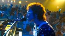 Rocketman with Taron Egerton - Elton John's Story