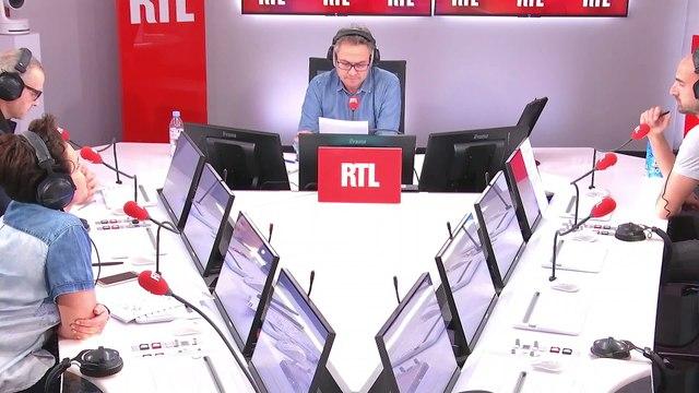 Le journal RTL de 18h du 21 avril 2019