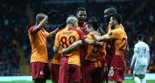 Galatasaray Kalan Maçlarını Kazanırsa Şampiyon!