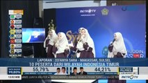 Audisi Syiar Anak Negeri di Makassar