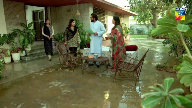 Mujhay Tum Pasand Ho _ Epi 03 _ Choti Choti Batain _ HUM TV _ 21 April 2019