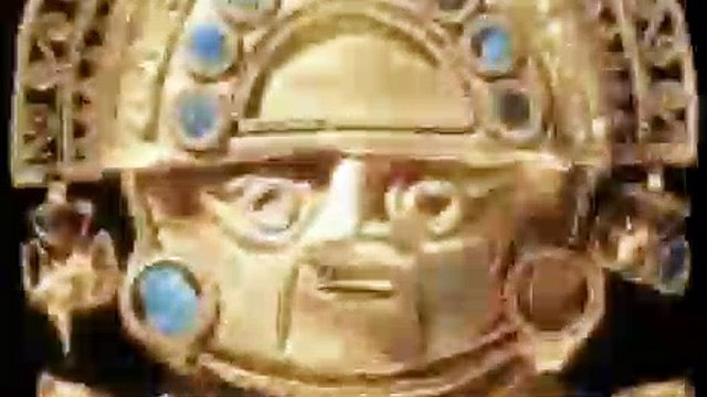 Ancient Aliens Season 4 Episode 6 The Mystery of Puma Punku