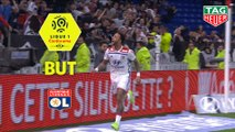But Memphis DEPAY (14ème) / Olympique Lyonnais - Angers SCO - (2-1) - (OL-SCO) / 2018-19