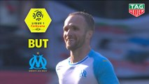 But Valère GERMAIN (90ème +1) / EA Guingamp - Olympique de Marseille - (1-3) - (EAG-OM) / 2018-19