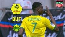 But Kalifa COULIBALY (49ème) / FC Nantes - Amiens SC - (3-2) - (FCN-ASC) / 2018-19