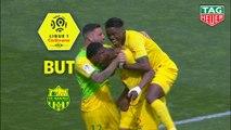 But Kalifa COULIBALY (55ème) / FC Nantes - Amiens SC - (3-2) - (FCN-ASC) / 2018-19