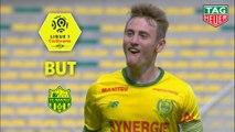 But Valentin RONGIER (59ème) / FC Nantes - Amiens SC - (3-2) - (FCN-ASC) / 2018-19