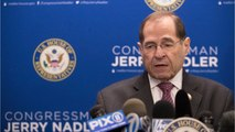 """Nadler Says Obstruction By Trump, If proven, Is """"Impeachable"""" Offense"""