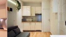 A vendre - Appartement - PARIS (75018) - 1 pièce - 14m²