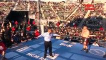 Andy Ruiz Jr. vs Alexander Dimitrenko (20-04-2019) Full Fight