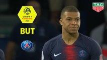 But Kylian MBAPPE (15ème) / Paris Saint-Germain - AS Monaco - (3-1) - (PARIS-ASM) / 2018-19
