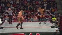 TNA Bound For Glory (2012) - Magnus vs. Samoa Joe