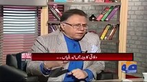 We are gamblers and playing gambling from last 70 years- Hassan Nisar on cabinet reshuffle