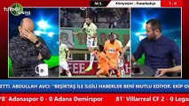 """Aydın Cingöz: """"Fenerbahçe'nin umudu Göztepe ve Bursaspor"""""""